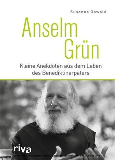 Anselm Grün - Blick ins Buch