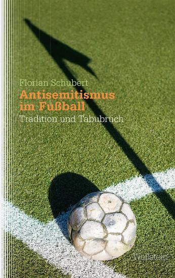 Antisemitismus im Fußball - Blick ins Buch
