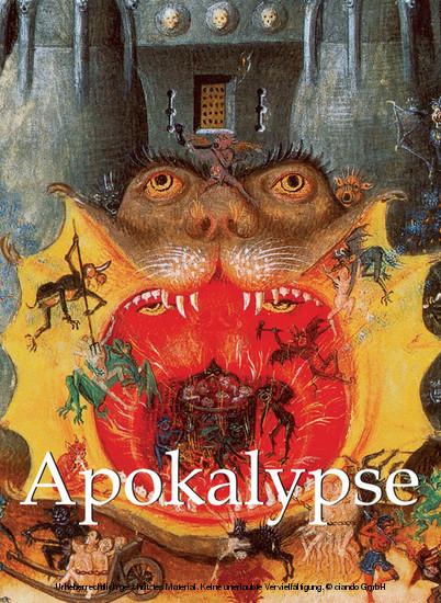 Apokalypse - Blick ins Buch