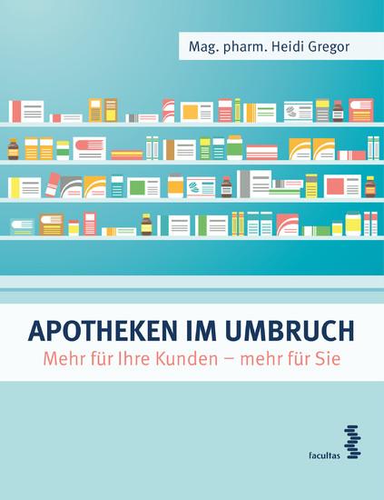 Apotheken im Umbruch - Blick ins Buch
