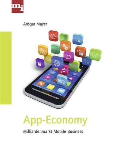 App-Economy - Blick ins Buch