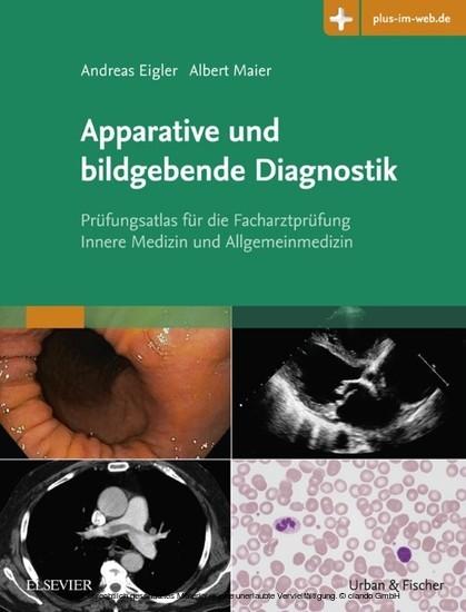 Apparative und bildgebende Diagnostik - Blick ins Buch