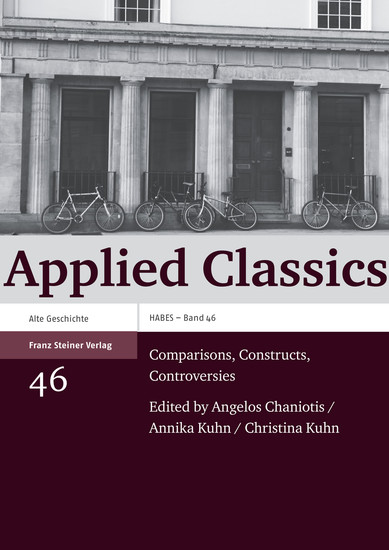 Applied Classics - Blick ins Buch