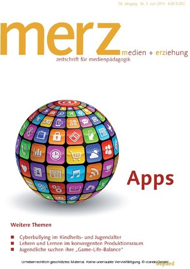 Apps - Blick ins Buch