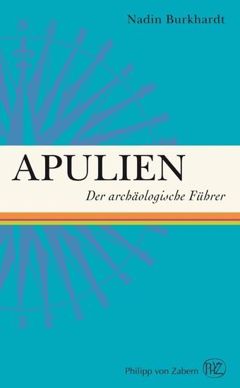 Apulien - Blick ins Buch