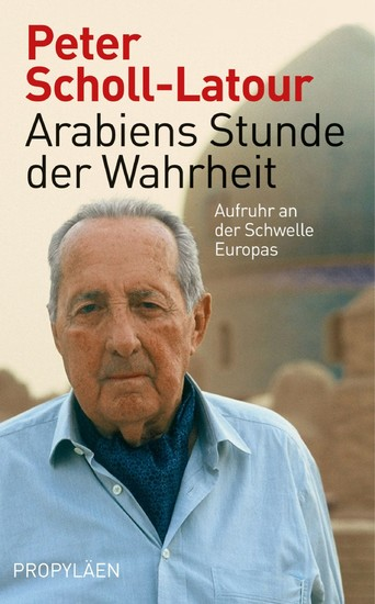 Arabiens Stunde der Wahrheit - Blick ins Buch