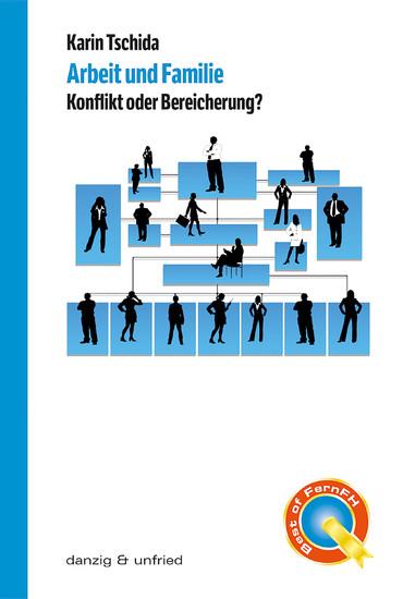Arbeit und Familie - Blick ins Buch