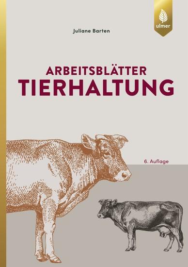 Arbeitsblätter Tierhaltung - Blick ins Buch