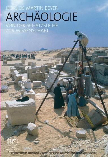 Archäologie - Blick ins Buch