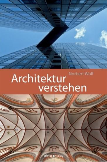 Architektur verstehen - Blick ins Buch
