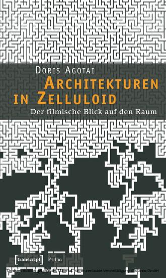 Architekturen in Zelluloid - Blick ins Buch