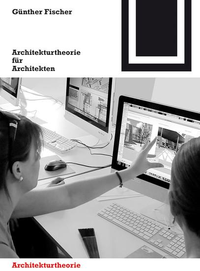 Architekturtheorie für Architekten - Blick ins Buch