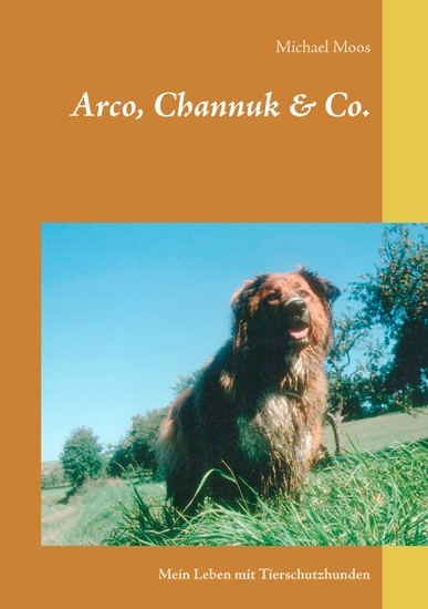 Arco, Channuk & Co. - Blick ins Buch