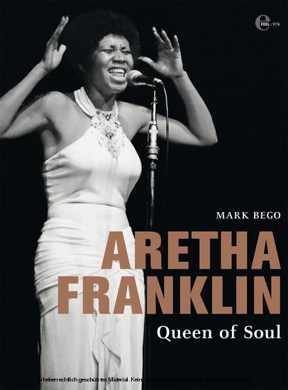 Aretha Franklin - Blick ins Buch