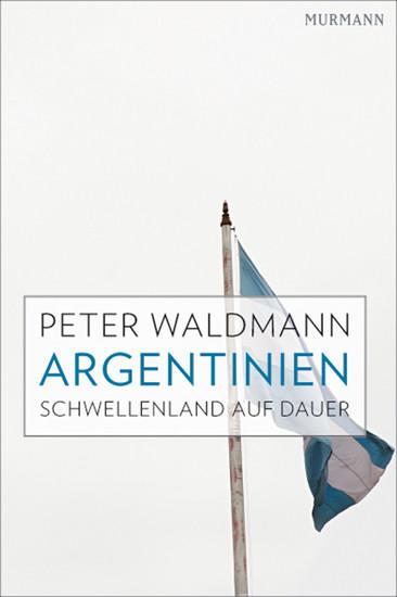 Argentinien - Blick ins Buch