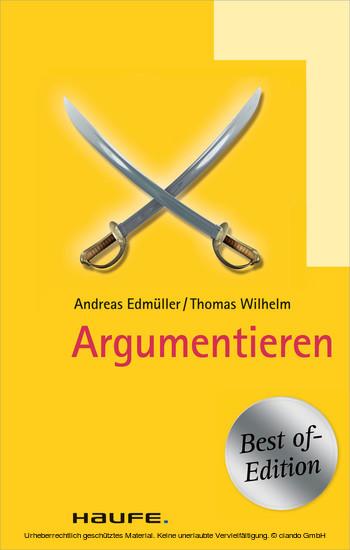 Argumentieren - Best of Edition - Blick ins Buch