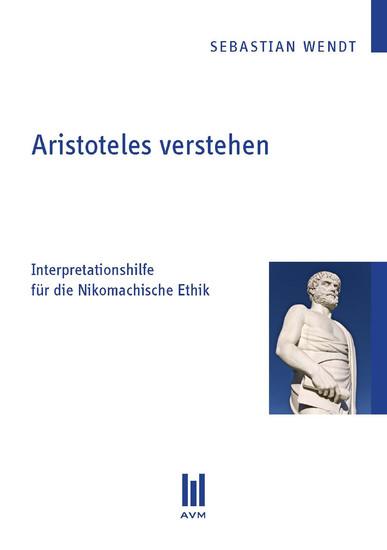 Aristoteles verstehen - Blick ins Buch