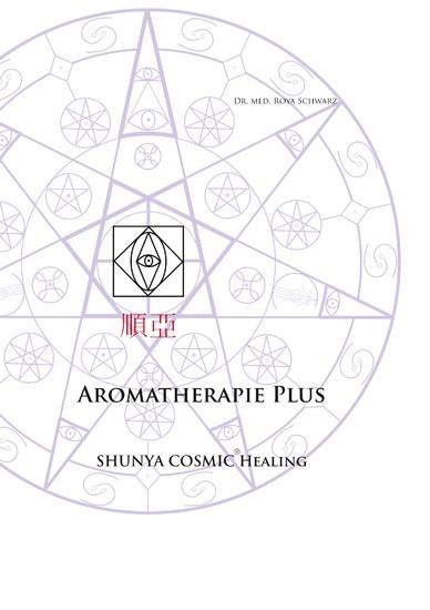 Aromatherapie Plus - Blick ins Buch