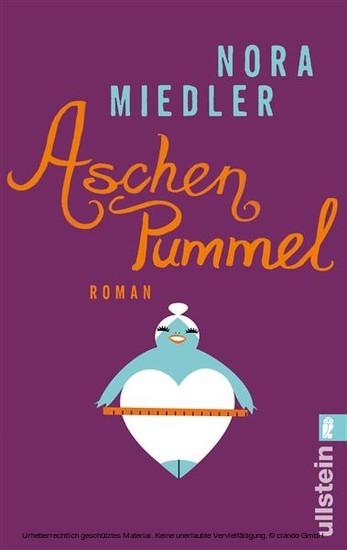 Aschenpummel - Blick ins Buch
