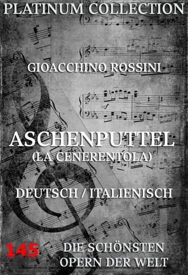 Aschenputtel - Blick ins Buch