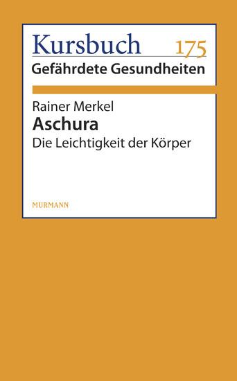 Aschura - Blick ins Buch
