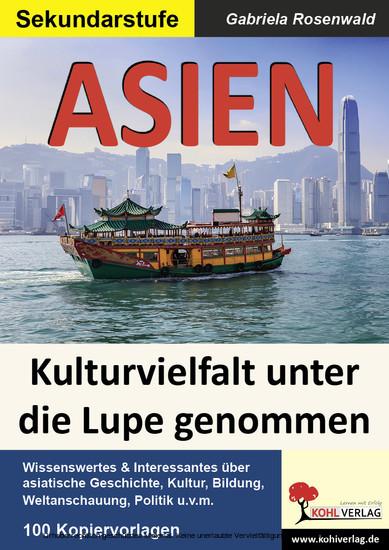 ASIEN - Blick ins Buch