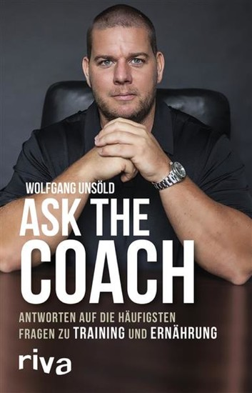 Ask the Coach - Blick ins Buch