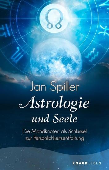 Astrologie und Seele - Blick ins Buch