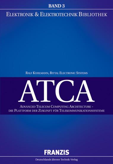 ATCA - Blick ins Buch
