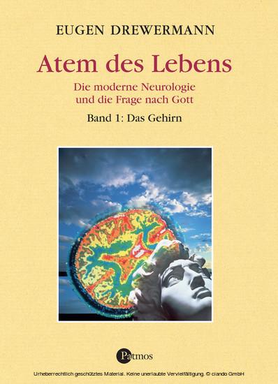 Atem des Lebens. Band 1: Das Gehirn - Blick ins Buch