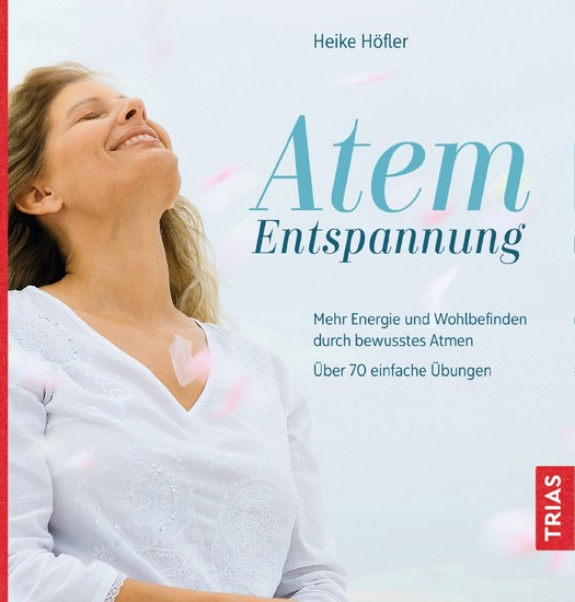 Atem-Entspannung - Blick ins Buch