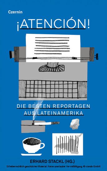 Atención - Blick ins Buch