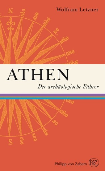 Athen - Blick ins Buch