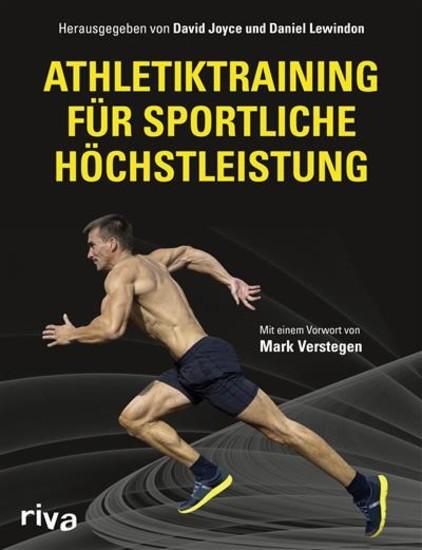 Athletiktraining für sportliche Höchstleistung - Blick ins Buch