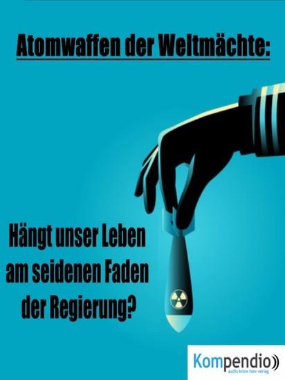 Atomwaffen der Weltmächte: - Blick ins Buch