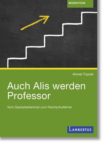 Auch Alis werden Professor - Blick ins Buch