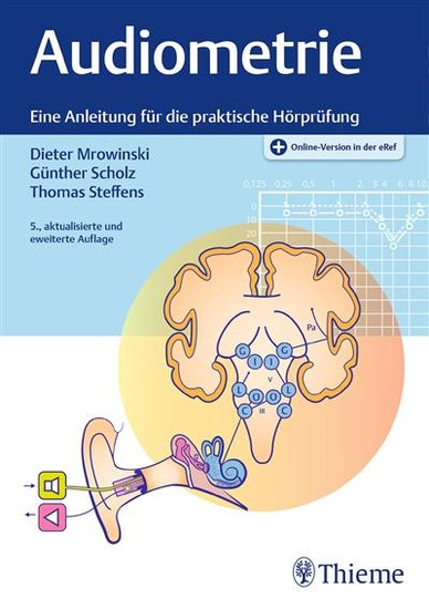 Audiometrie - Blick ins Buch