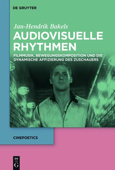 Audiovisuelle Rhythmen - Blick ins Buch