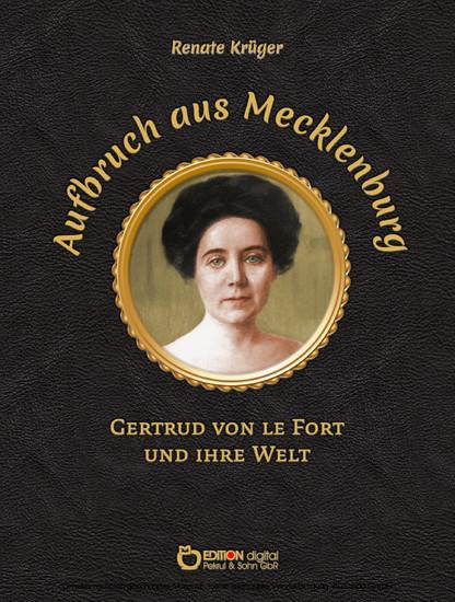 Aufbruch aus Mecklenburg - Blick ins Buch