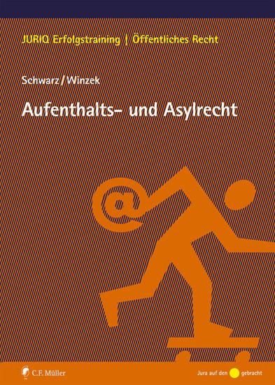 Aufenthalts- und Asylrecht - Blick ins Buch