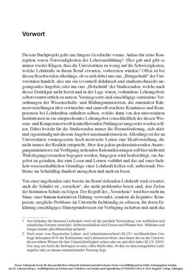 Auffälligkeiten im Erleben und Verhalten von Kindern und Jugendlichen - Blick ins Buch