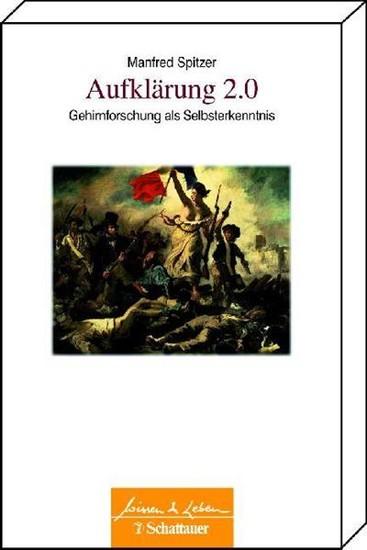 Aufklärung 2.0 - Blick ins Buch