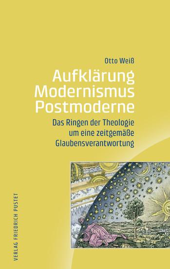 Aufklärung - Modernismus - Postmoderne - Blick ins Buch