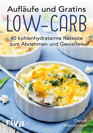 Aufläufe und Gratins Low-Carb - Blick ins Buch