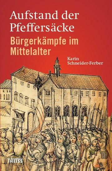 Aufstand der Pfeffersäcke - Blick ins Buch