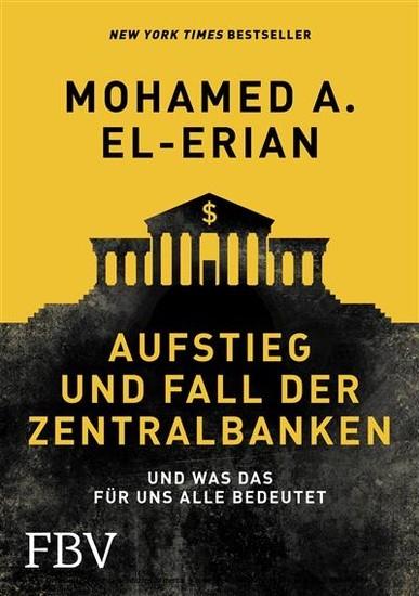 Aufstieg und Fall der Zentralbanken - Blick ins Buch