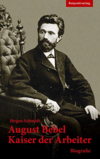 August Bebel - Blick ins Buch