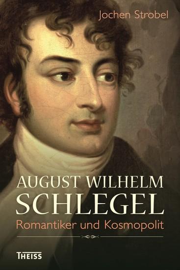 August Wilhelm Schlegel - Blick ins Buch