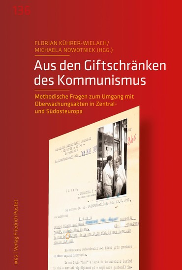 Aus den Giftschränken des Kommunismus - Blick ins Buch