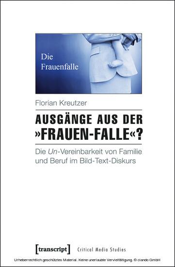 Ausgänge aus der »Frauen-Falle«? - Blick ins Buch